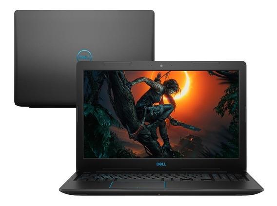 Notebook Gamer Dell G3 I7 16gb Gtx 1050ti 4gb Oportunidade!