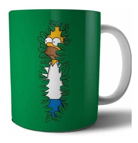 Mugs Mágico The Simpsons Homero Simpson