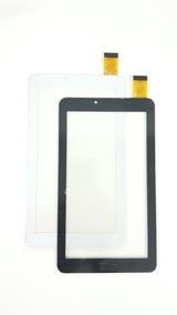Tela Touch Tablet Dl Creative Tx381 Tx381blj Lt:712 Preto