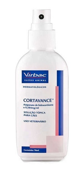 Cortavance 76 Ml Virbac