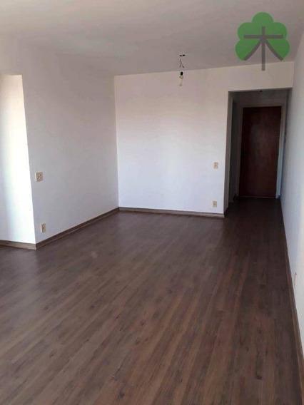 Apartamento Residencial À Venda, Vila Progredior, São Paulo. - Ap0602