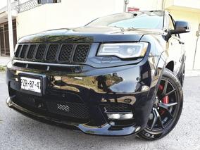 Jeep Grand Cherokee 6.4 Srt-8 At 2017 Autos Puebla