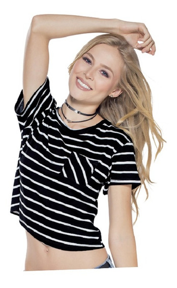 Camiseta Juvenil Femenino Marketing Personal 51106