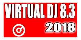 Vdj 8.3 2018 Para Controladoras E Sem Logo