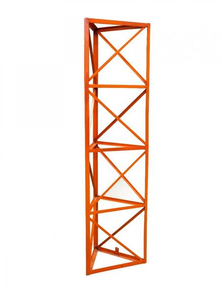 Torre Estaiada 42 Metrôs 12x Sem Juros