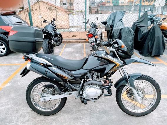 Honda Broz 150 Flex