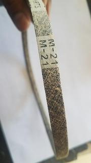 Banda Lavadora Samsung M-21 O M21 Sirve Daewoo Y Lg