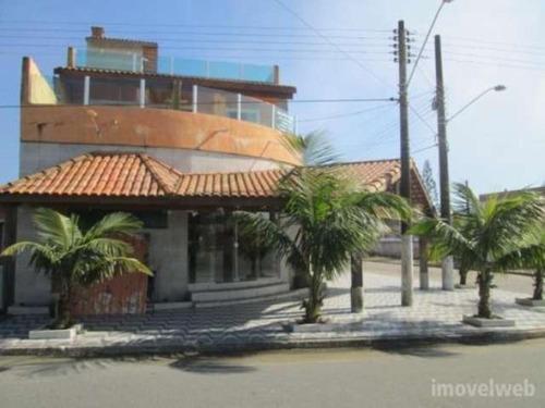 Imagem 1 de 30 de Casa No Bairro Balneário Gaivotas Em Itanhaém - 158 - 3207014