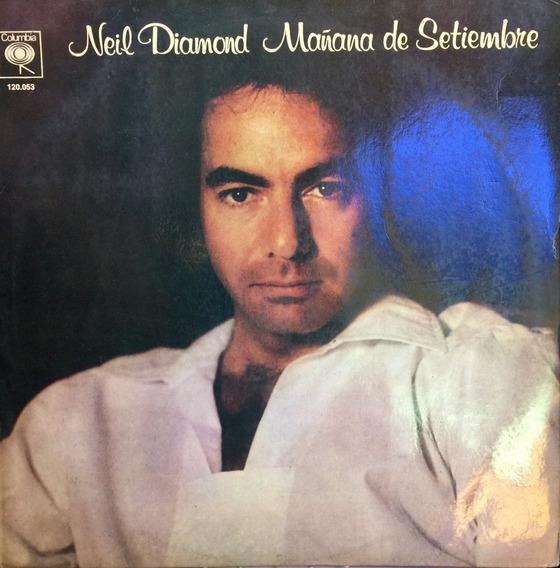 Neil Diamond Mañana De Setiembre