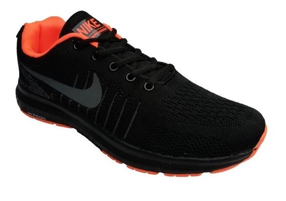 Zapatos Deportivos Nike Zoom Negro 39 A 43