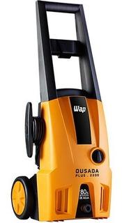 Lavadora De Alta Pressão Wap 220v Ousada Plus 2200 1750psi