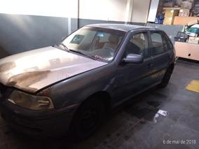 Volkswagen Gol 1.0 16v 5p
