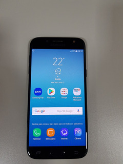 Samsung Galaxy J5 Pro Duos - 32gb Memória, Impressão Digital