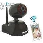 Zebora® Baby Monitor, Super Hd 960p Internet Wifi Wireless N