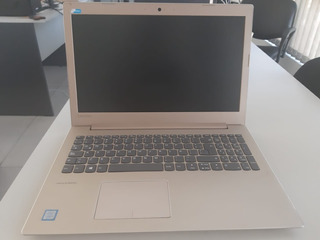 Lenovo Ideapad 520 - 15ikb