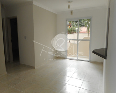 Apartamento Para Venda Na Mansões Santo Antônio Em Campinas - Imobiliária Em Campinas - Ap02839 - 33705862