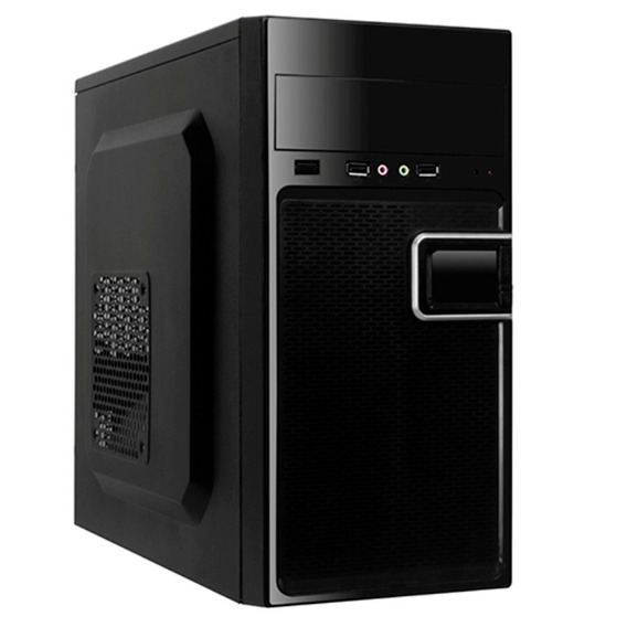 Computador Core 2 Duo E8200 4gb Hd500 Wifi / Dvd Windows 7