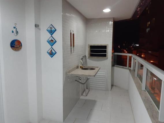 Apartamento Em Centro, Balneário Camboriú/sc De 70m² 3 Quartos Para Locação R$ 950,00/dia - Ap579782