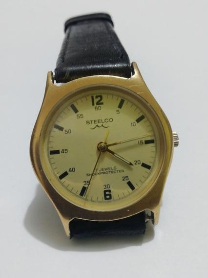 Reloj Steelco Para Reparar
