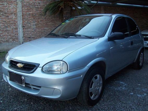 Chevrolet Corsa Classic 1.4 City. Unica Mano Excelente!!