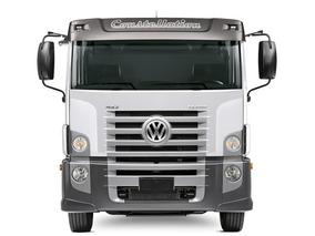 Volkswagen Constellation 17.280/43 Chasis Mediano Y 48chasis
