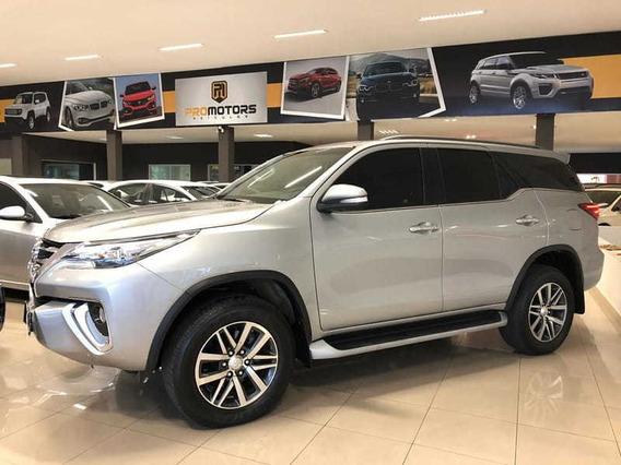 Toyota Hilux Sw4 Srx 4x4 2.8 Tb 4p Diesel 2017