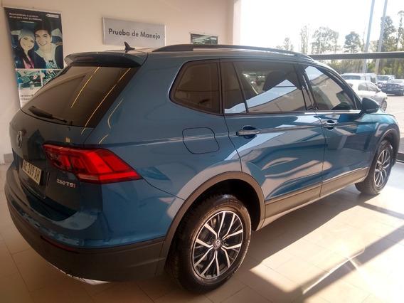Volkswagen Tiguan Allspace Trendline 2020 Cm.