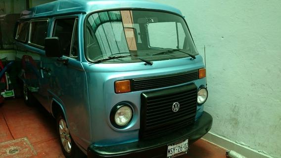 Combi Volkwagen 2001