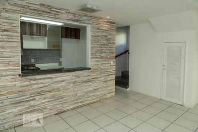 Casa Em Condomínio Com 3 Dormitórios E 1 Garagem - Id: 892914655 - 214655