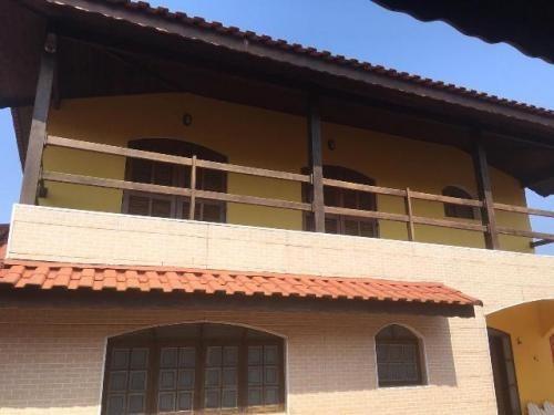 Casa Ficando Frente Ao Mar Em Itanhaém - 5940   A.c.m