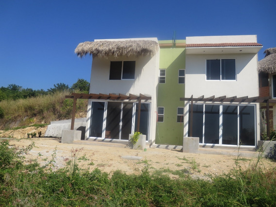 Condominios En Preventa Puerto Escondido Oaxaca