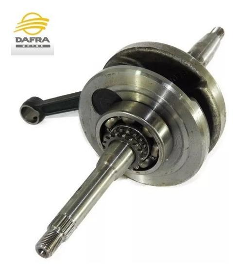 Virabrequim Completo - Dafra Laser 150 ( D06130000000si )