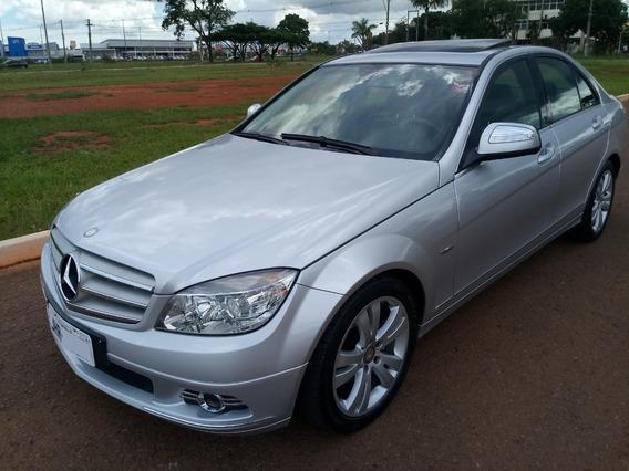 Mercedes Benz C200k Avantgarde 1.8 16v 184cv