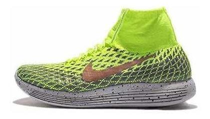 Nike Flyknit Lunarepic Fosfo (4700)