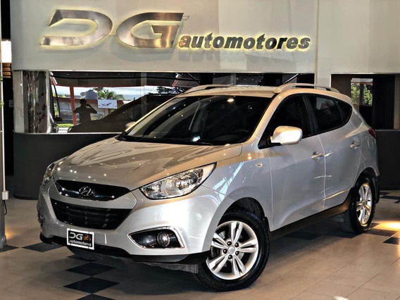 Hyundai Tucson Gl 2.0 Gnc 4x2 At| 2013 | Rec.menor Y Financi