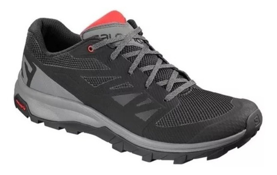 Zapatillas Salomon Outline Trail Running - Oferta - Salas