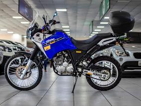 Yamaha Xtz 250 Tenere Ano 2017 Apenas 2300km Com Acessorios