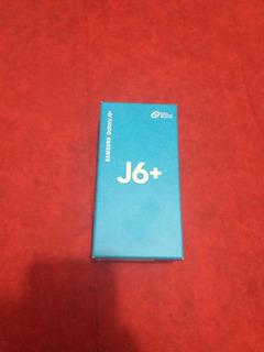 Galaxy J6+ Seminuevo 32 Gb De Almacenamiento