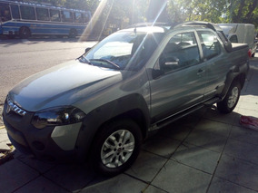 Fiat Strada Adventure Locker 1.6 16l 115cv