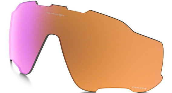 Mica Oakley Jawbreaker Prizm Trail Nuevas Envio Gratis