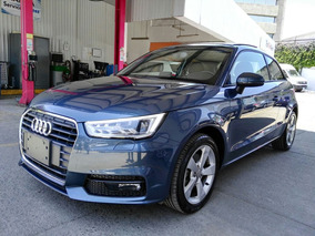 Audi Q3 Front 2016 Azul Utopia