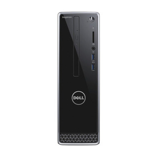 Pc Escritorio Dell Inspiron 3470, I5, 8 Gb, 1tb