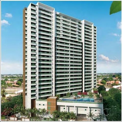 Apartamento - Sao Gerardo - Ref: 567 - V-rl567