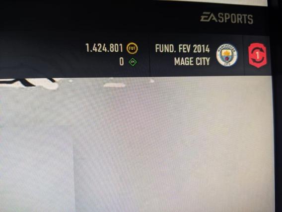 Vendo 1,4kk De Coins 1,4 Milhões De Moedas Fifa 20 Para Xbox