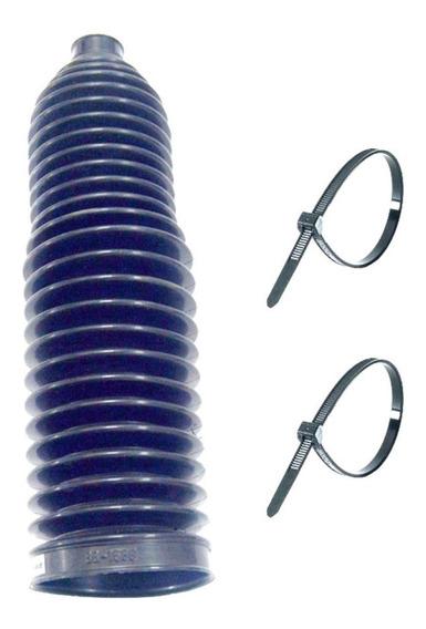 Kit Coifa Caixa Direcao 1 Lado X596/03 Dh --