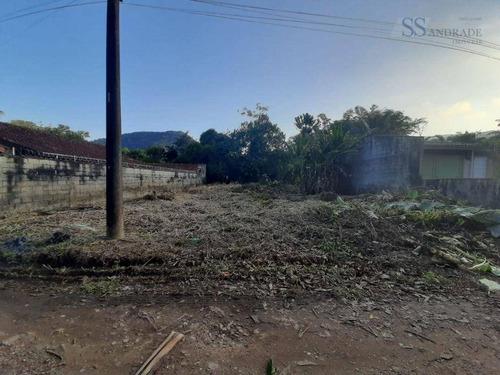 Imagem 1 de 4 de Terreno Amplo No Bairro Capricórnio Iii - Te0284