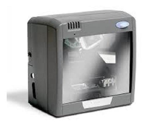 Leitor Fixo Laser Datalogic Vs2200 Usb