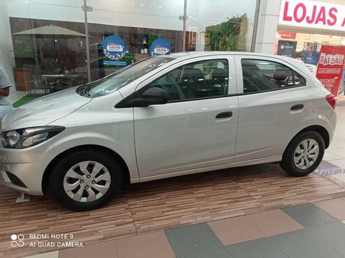 Chevrolet Onix 2020 1.0 Joy 5p