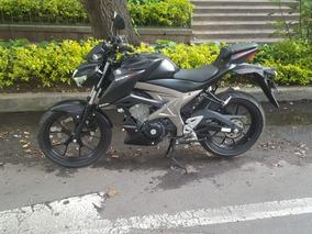 Suzuki Gsx-s 150 Naked, Tecnología Similar A Yamaha R15