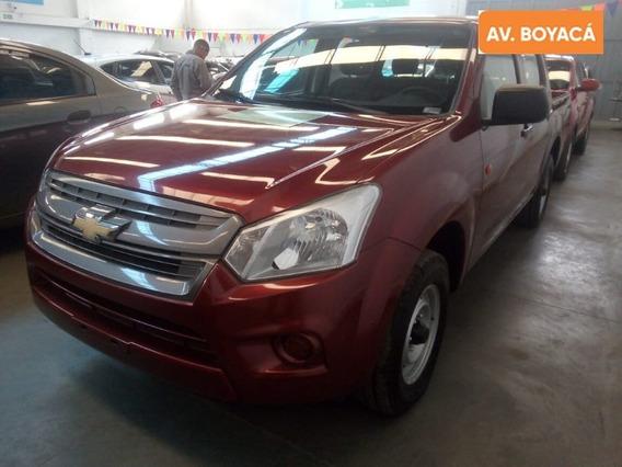 Chevrolet D-max 2.5 2.5 Diesel 8lbetf3p5k0387544